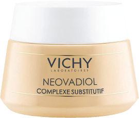 VICHY נאובדיול קומפלקס קרם פנים מתקדם לעור יבש
