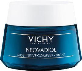 VICHY נאובדיול קומפלקס קרם פנים ללילה