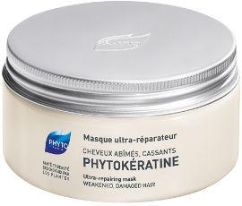 פיטו פריז פיטוקרטין מסכה משקמת מצמחים לשיער פגום