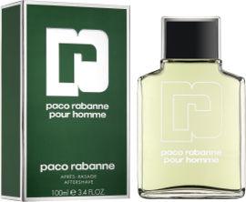 Paco Rabanne אפטר שייב