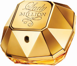 Paco Rabanne Lady MILLION א.ד.פ לאשה