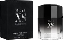 Paco Rabanne Blackxs א.ד.ט לגבר