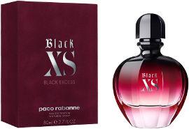 Paco Rabanne Blackxs א.ד.פ לאשה
