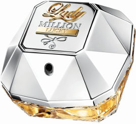 Paco Rabanne LADY MILION LUCKY א.ד.פ לאשה