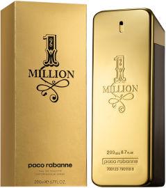 Paco Rabanne 1 MILLION א.ד.ט לגבר