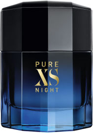 Paco Rabanne PURE XS NIGHT א.ד.פ לגבר