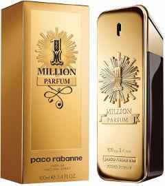 Paco Rabanne 1 MILLION PARFUMא.ד.פ לגבר