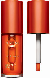 CLARINS WATER LIP STAIN שפתון נוזלי עמיד 02