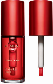 CLARINS WATER LIP STAIN שפתון נוזלי עמיד 03
