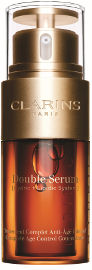 CLARINS DOUBLE SERUM סרום