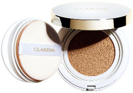 CLARINS EVERLASTING CUSHION FOUNDATION מייק אפ מילוי 105