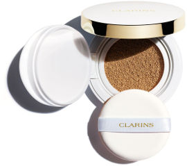 CLARINS EVERLASTING CUSHION FOUNDATION מייק אפ מילוי 110