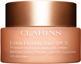 CLARINS EXTRA FIRMING קרם יום SPF15