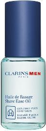 CLARINS שמן לגילוח לגבר