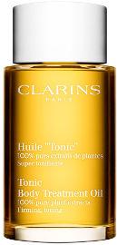CLARINS שמן טוניק לגוף