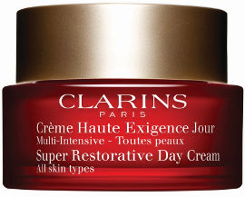 CLARINS MULTI INTENSIVE קרם יום מעורב