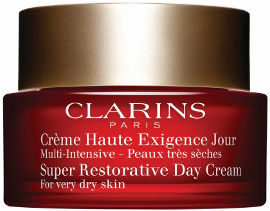 CLARINS MULTI INTENSIVE קרם יום/יבש