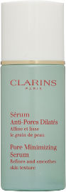 CLARINS TRULY MATTE PORE MINIMIZING סרום לכיוון נקבוביות העור