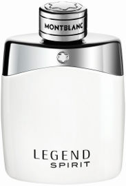 MONT BLANC LEGEND SPIRIT א.ד.ט לגבר