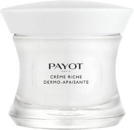 PAYOT DERMO-APAISANTE קרם לחות לעור רגיש