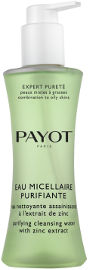PAYOT MICELLAIRE PURIFIANTE מי פנים לעור שמן