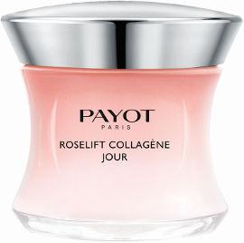 PAYOT ROSE LIFT קרם לחות מרוכז לשיפור מוצקות העור