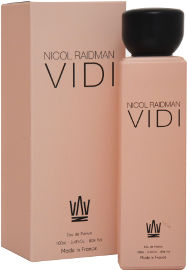 NICOL  RAIDMAN VIDI א.ד.פ יוניסקס