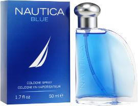 NAUTICA BLUE א.ד.ט לגבר