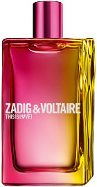 ZADIG & VOLTAIRE THIS IS LOVE א.ד.פ לאשה