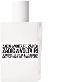 ZADIG & VOLTAIRE THIS IS א.ד.פ לאשה