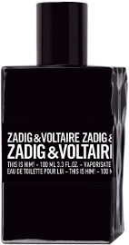 ZADIG & VOLTAIRE THIS IS א.ד.ט לגבר
