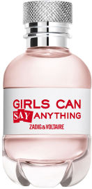 ZADIG & VOLTAIRE THIS IS GIRLS CAN SAY ANYTHING א.ד.פ לאשה