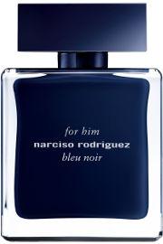narciso rodriguez bleu noir א.ד.ט לגבר
