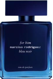 narciso rodriguez bleu noir א.ד.פ לגבר