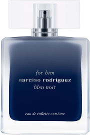 Narciso Rodriguez bleu noir EXTREME  א.ד.ט לגבר
