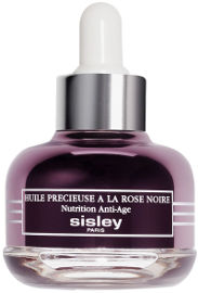 sisley BLACK ROSE שמן