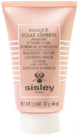 sisley EXPRESS  RED מסכה