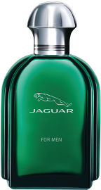 JAGUAR GREEN SPLASH אפטר שייב לגבר