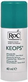 ROC KEOPS דאודורנט סטיק ללא אלומיניום
