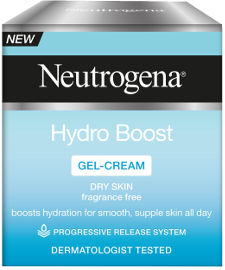 NEUTROGENA  HYDRO BOOST ג'ל קרם