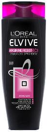 אלביב שמפו ארג'נין רזיסט 3X לחיזוק סיב השערה לכל סוגי השיער