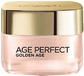 L'OREAL PARIS GOLDEN AGE קרם יום