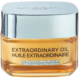L'OREAL PARIS EXTRAORDINARY קרם הזנה קליל