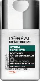 L'OREAL MEN EXPERT אפטר שייב לגבר לעור רגיש