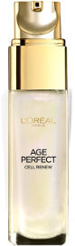 L'OREAL PARIS AGE PERFECT RENAISSANCE CELL RENEW סרום