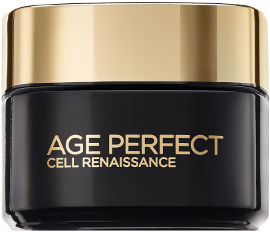 L'OREAL PARIS AGE PERFECT RENAISSANCE CELL RENEW קרם יום