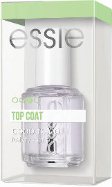 ESSIE  TOP COAT GOOD TO GO לייבוש לק מהיר