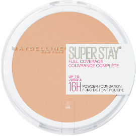 MAYBELLINE SUPERSTAY פודרה 24 שעות