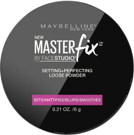 MAYBELLINE MASTER FIX פודרה בתפזורת
