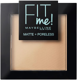 MAYBELLINE FIT ME פודרה